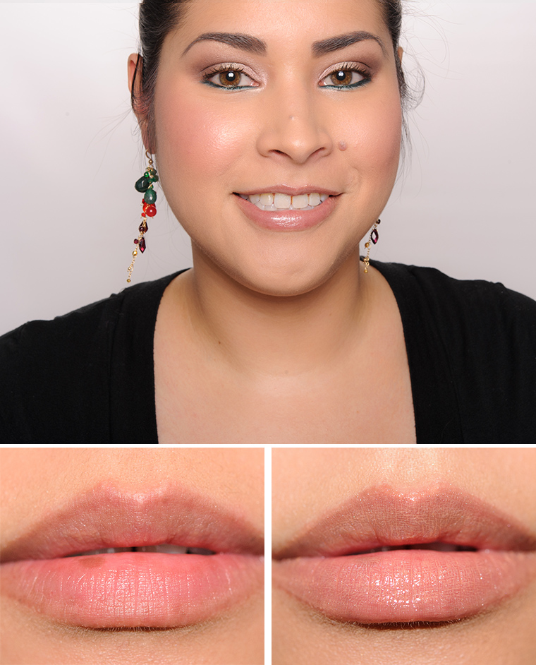 NARS Instant Crash Lipgloss