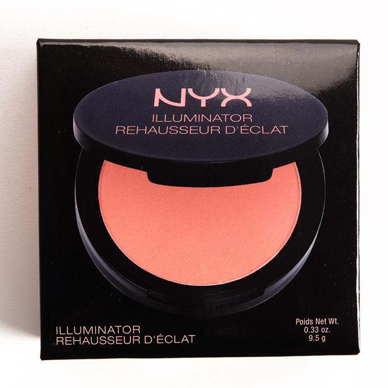 NYX Narcissistic & Chaotic Illuminators Reviews, Photos ... Nyx Narcissistic