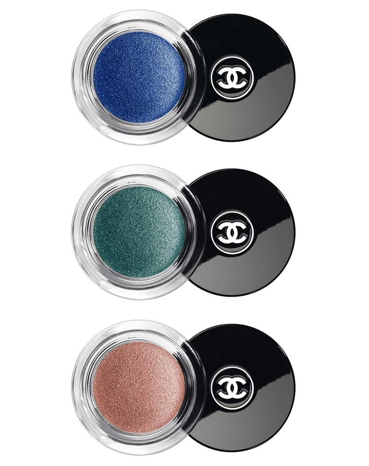 Chanel Spring 2016 Collection -- LA Sunrise