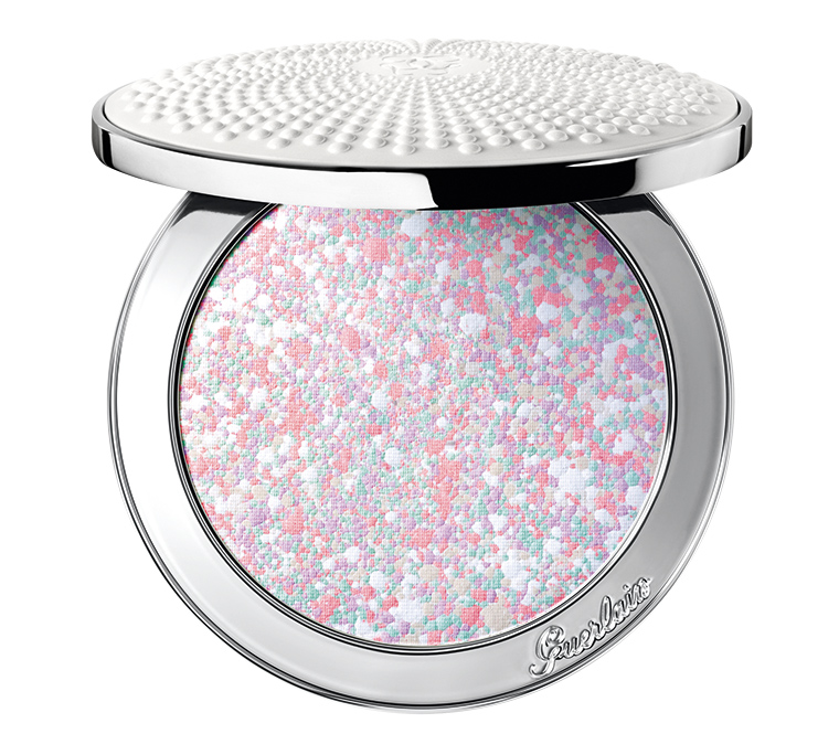 Guerlain Spring 2016 Collection