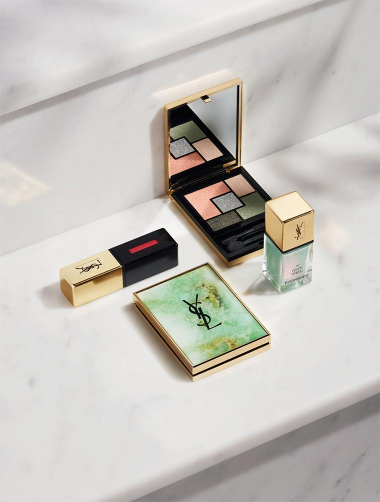 YSL Spring 2016 Collection