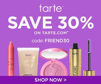 Tarte Friends & Family