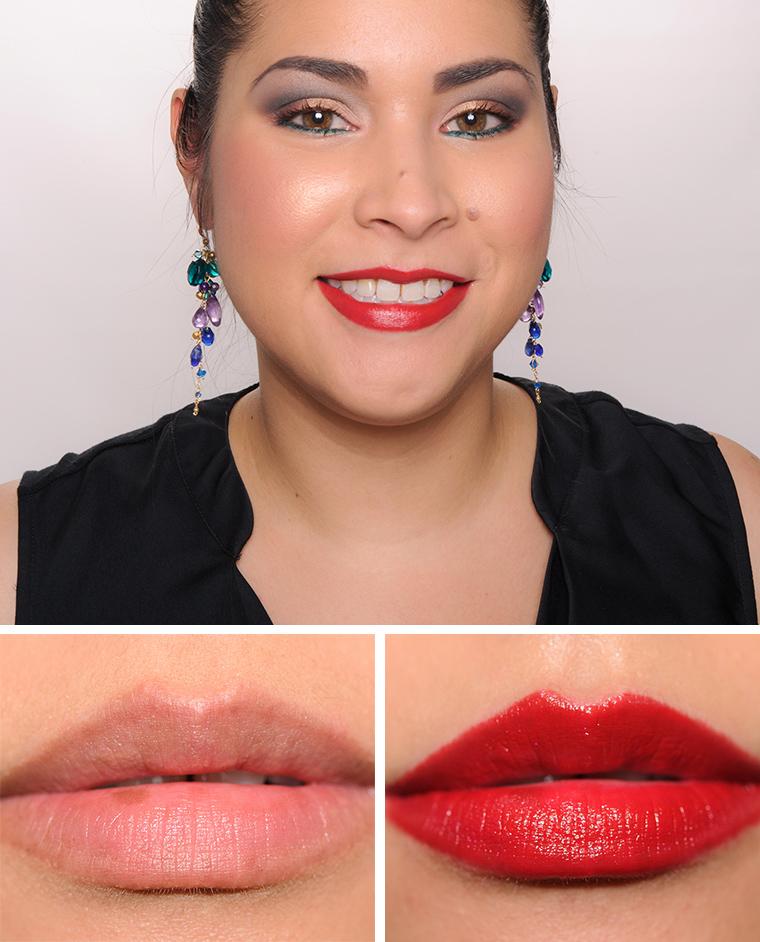 Too Faced 90210hhh La Creme Lipstick