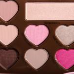 Too Faced Chocolate Bon Bons Chocolate Bar Eye Palette
