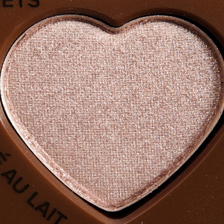 Too Faced Cafe au Lait Eyeshadow