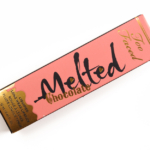 Too Faced Chocolate Milkshake Melted Liquified Long Wear Lipstick