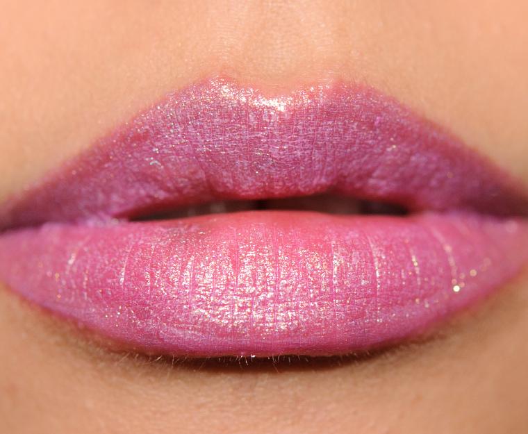 Too Faced Clueless La Creme Lipstick