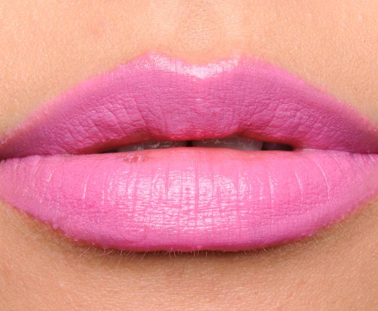 Too Faced Double Bubble La Creme Lipstick