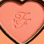 Too Faced I Will Always Love You Love Flush Long-Lasting 16-Hour Blush