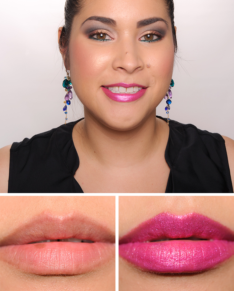 Too Faced Mean Girls La Creme Lipstick