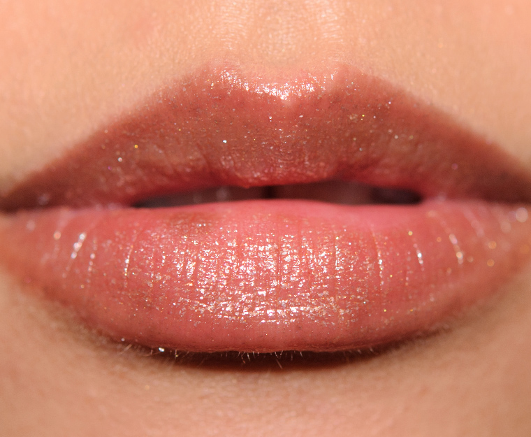 Too Faced Metallic Chocolate Diamonds Melted Lipstick