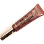 Too Faced Metallic Frozen Hot Chocolate Melted Metal Liquified Lipstick