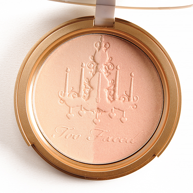 Too Faced Warm Glow Candelight Glow