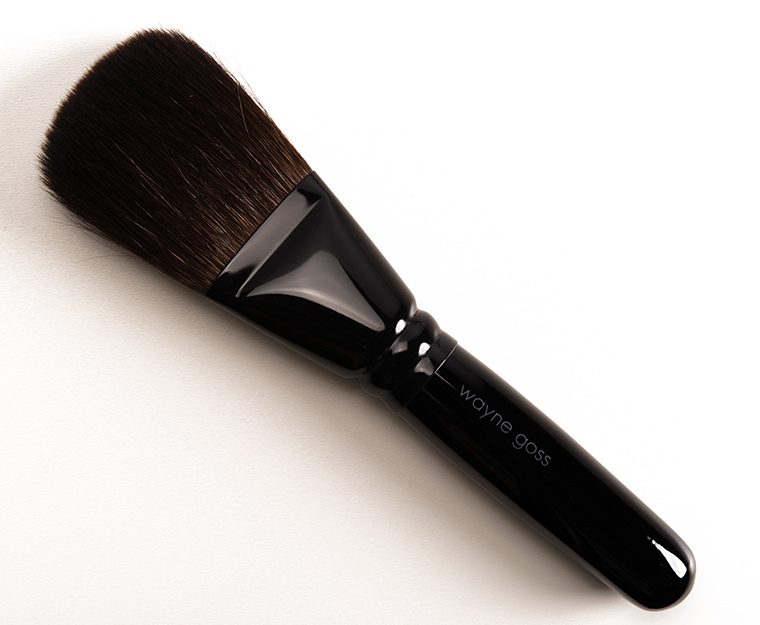 Wayne Goss Holiday 2015 Brush