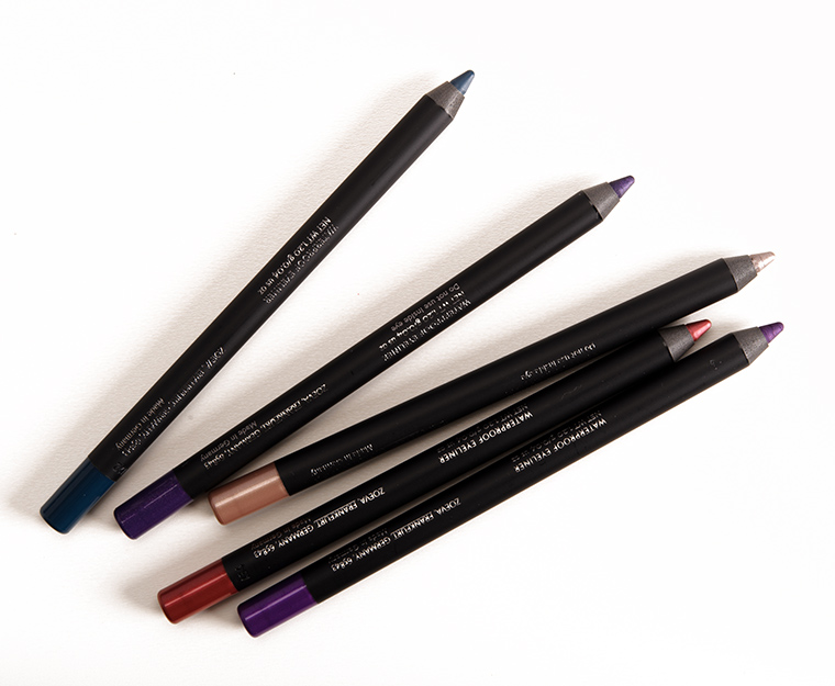 Zoeva Graphic Eyes Eyeliners