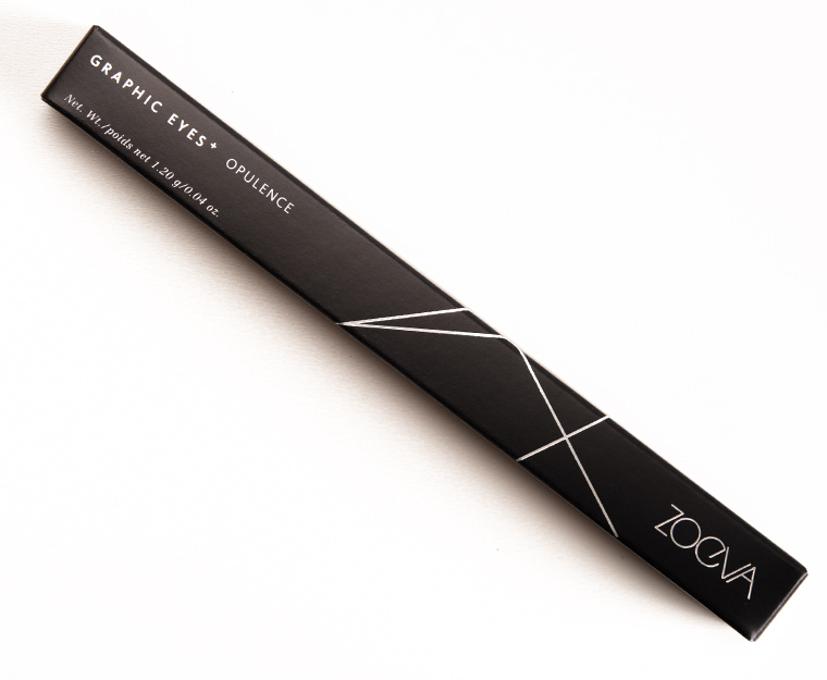 Zoeva Opulence Graphic Eyes Eyeliner