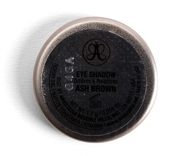 Anastasia Ash Brown Eyeshadow