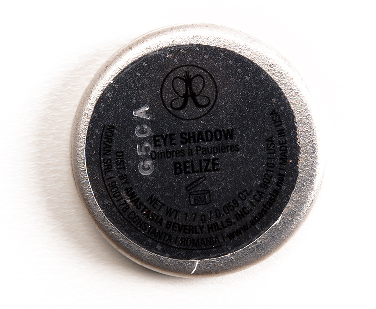 Anastasia Belize Eyeshadow