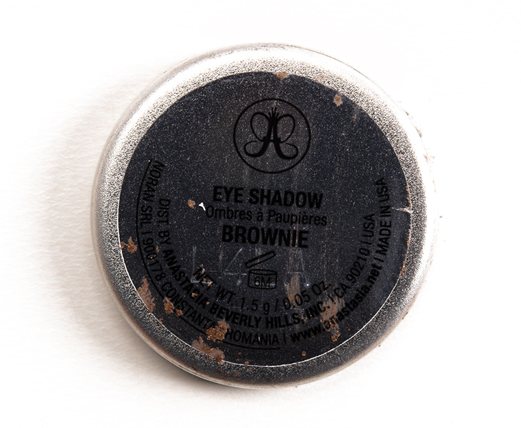 Anastasia Brownie Eyeshadow