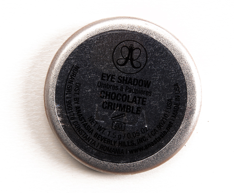 Anastasia Chocolate Crumble Eyeshadow