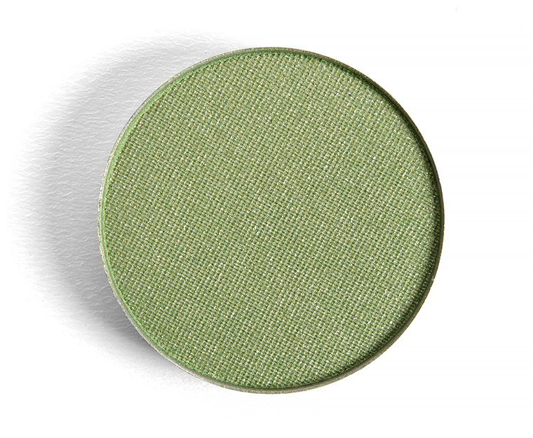 Anastasia Fresh Green Eyeshadow