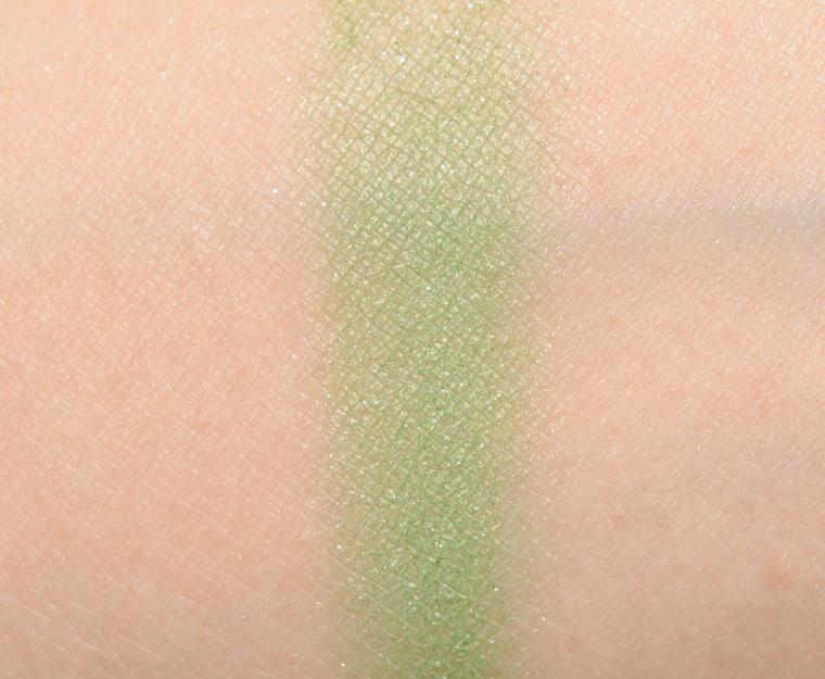 Anastasia Fresh Green Eyeshadow