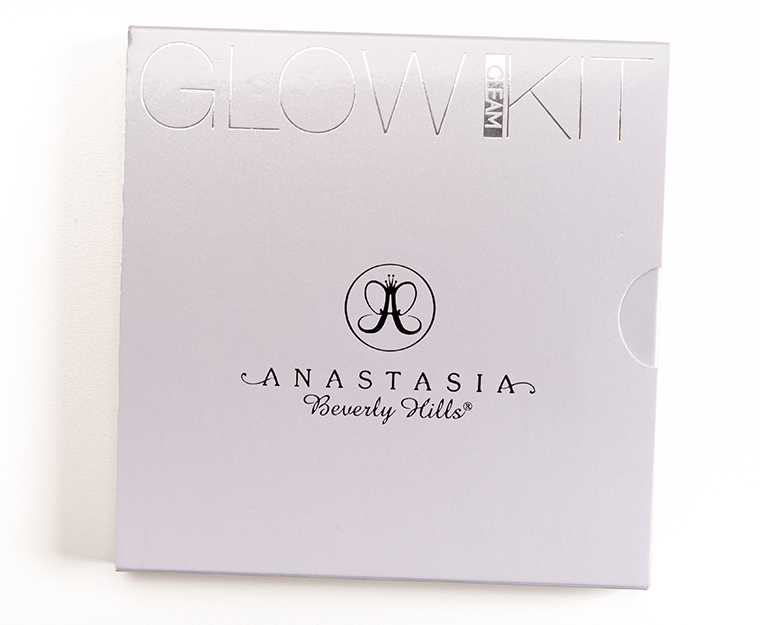 Anastasia Gleam Glow Kit