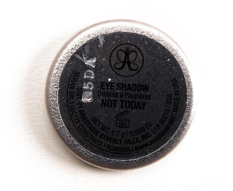 Anastasia Not Today Eyeshadow