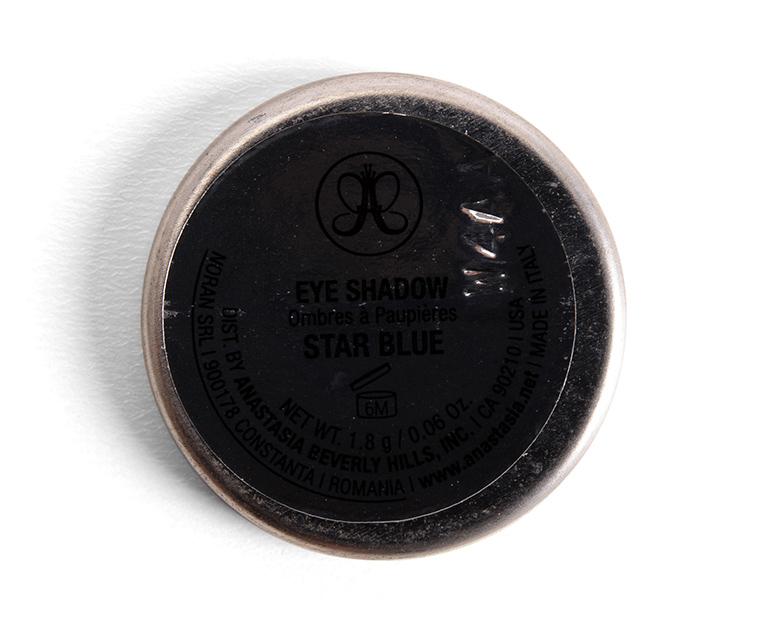 Anastasia Star Blue Eyeshadow