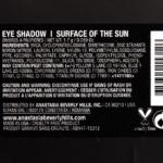 Anastasia Surface of the Sun Eyeshadow