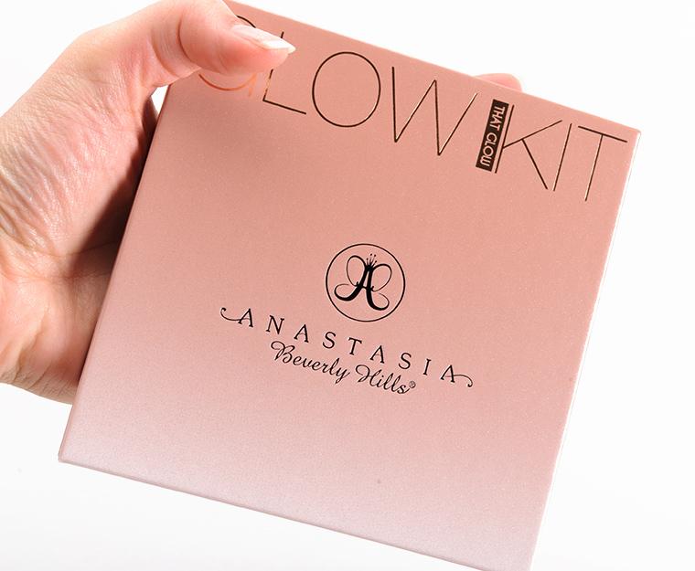 Anastasia That Glow Glow Kit