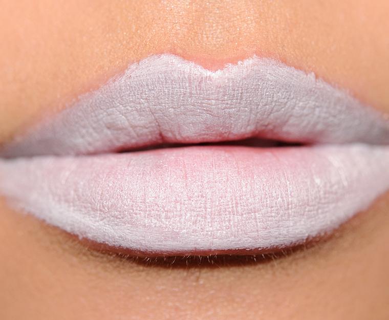 Bite Beauty Blanc Matte Creme Lip Crayon