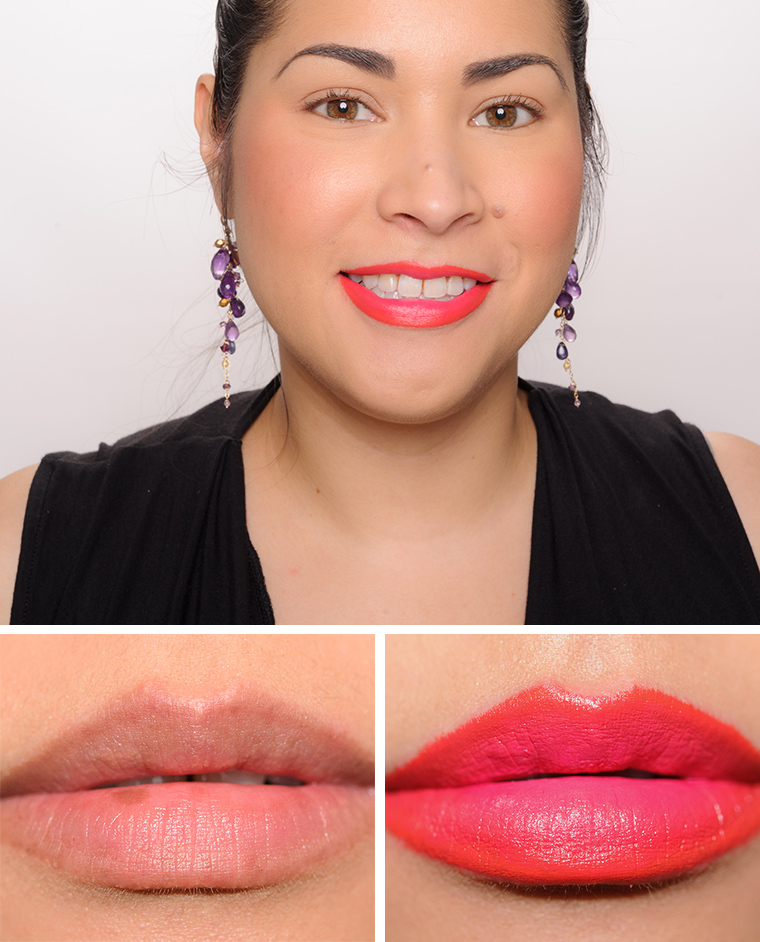 Bite Beauty Blanc Matte Creme Lip Crayon