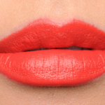 Bite Beauty Blood Orange Matte Crème Lip Crayon