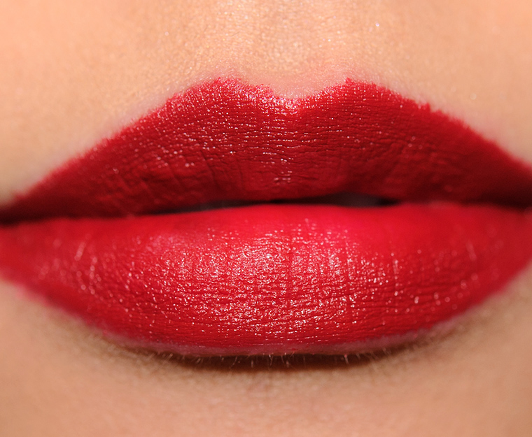 Bite Beauty Red Velvet Matte Creme Lip Crayon