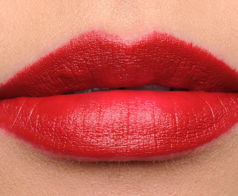Bite Beauty Red Velvet Matte Creme Lip Crayon