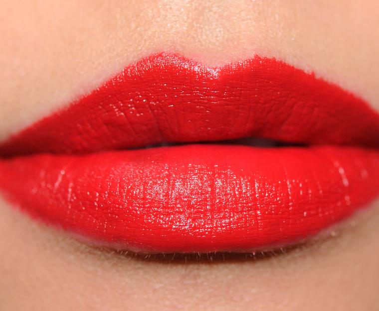 Bite Beauty Rosehip Matte Creme Lip Crayon