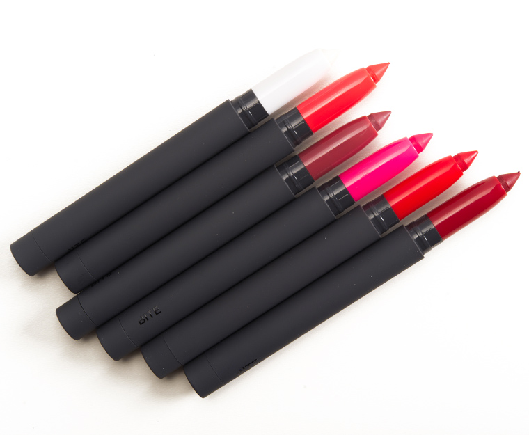 Bite Beauty Matte Creme Lip Crayon