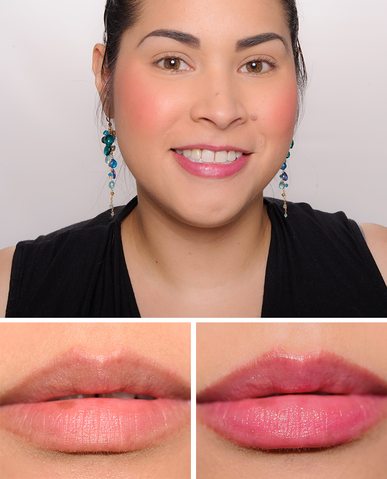 Chanel Mighty (116) Rouge Coco Shine