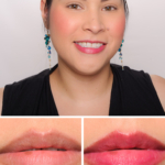 Chanel Energy (118) Rouge Coco Shine Hydrating Sheer Lipshine