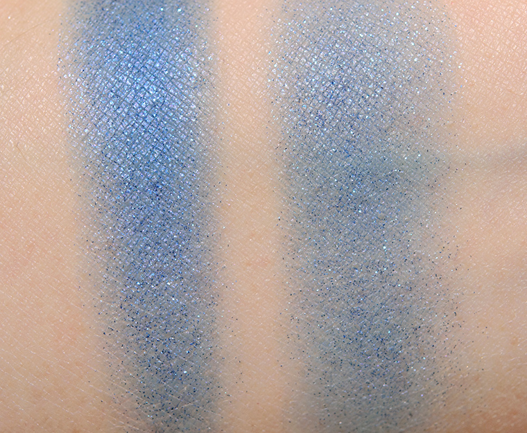 Chanel Ocean Light (122) Illusion d'Ombre Eyeshadow