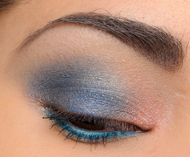 Chanel Griffith Green (126) Illusion d'Ombre Eyeshadow