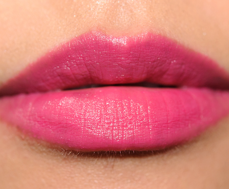 Chanel Indemodable (166) Rouge Allure Lipstick