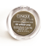 Clinique Willow Pop Lid Pop