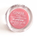 Clinique Petal Pop Lid Pop