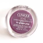 Clinique Grape Pop Lid Pop