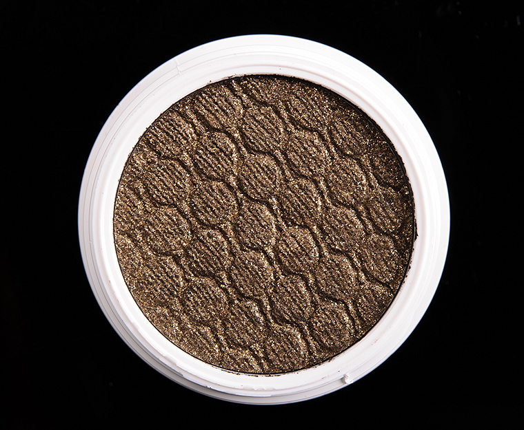 ColourPop Midnight Super Shock Shadow