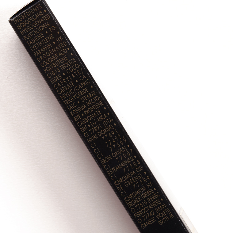 Guerlain Blackjack Kohl Contour Eye Pencil