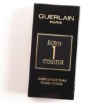 Guerlain Enjoy Ecrin 1 Couleur Eyeshadow