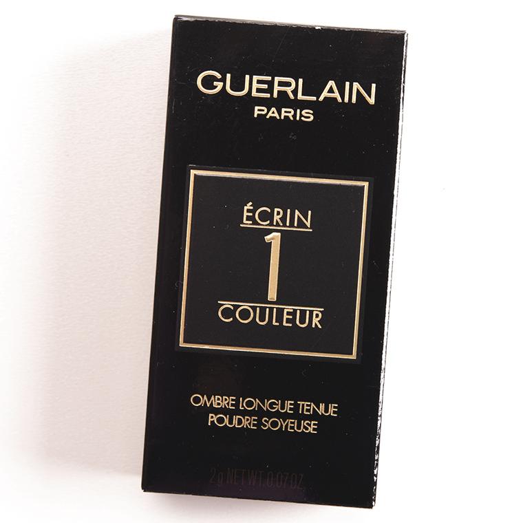 Guerlain Enjoy Eyeshadow